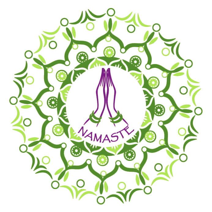 Namaste von RhiaYoga in Dinhard Nähe Winterthur