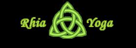 Logo von RhiaYoga Dinhard Nähe Winterthur
