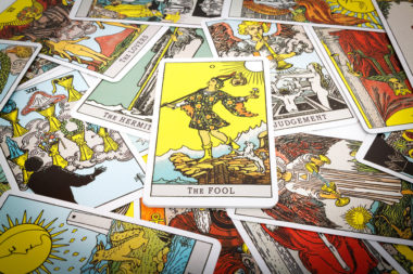 Themen Analyse, Therapeutisches Kartenlegen, Raider Waite Tarot